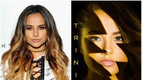 Becky G en Power Rangers