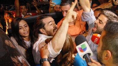 Entre medidas restrictivas el gobierno de Venezuela libera a un primer grupo de presos políticos