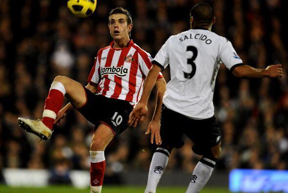 Carlos Salcido se mostró muy seguro a la hora de marcar, se fue a...