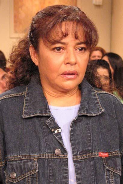 Miriam es la malvada mujer que llevó a Ileana oon un supuesto 'coyote'...