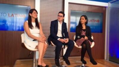 Voces de Latinoamérica participaron en el coloquio Impacto Latino