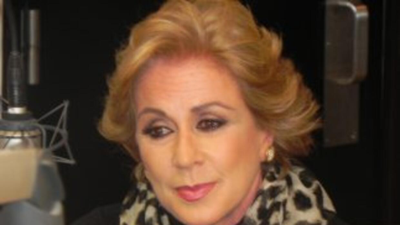Laura Zapata procedió con una denuncia.