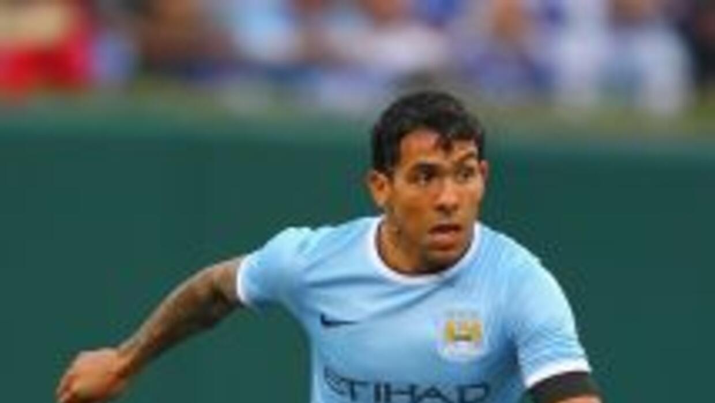 Carlos Tevez vuelve a ser noticia en el mundo del fútbol, esta vez el de...