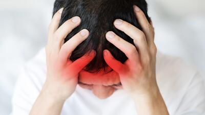 Migraña: causas, tipos y tratamientos que la diferencian de un simple dolor de cabeza