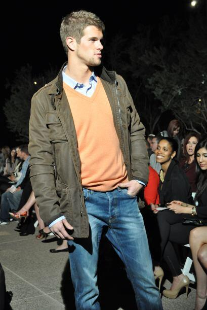Bounty Hunter y Brian Smith. Moda casual masculina inspirada en el depor...