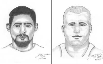 Autoridades buscan a dos sospechosos en Whittier, California en conexi&o...
