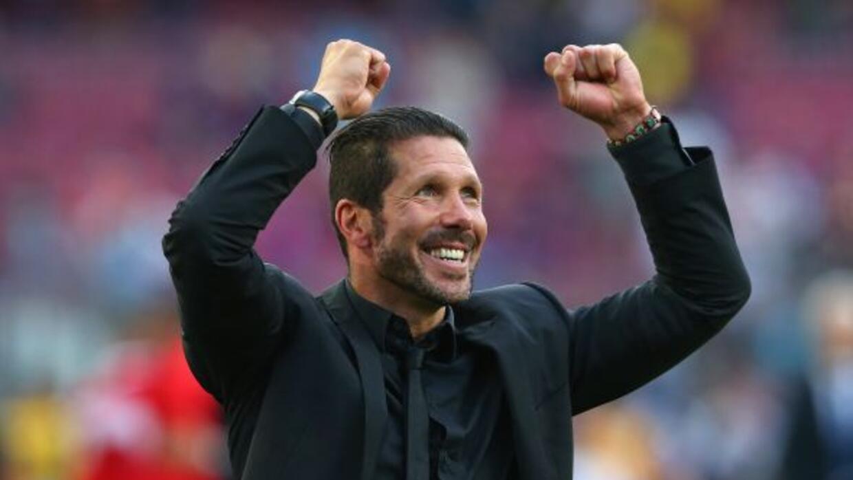El entrenador argentin recordó su llegada al Atlético en 2011, cuando le...
