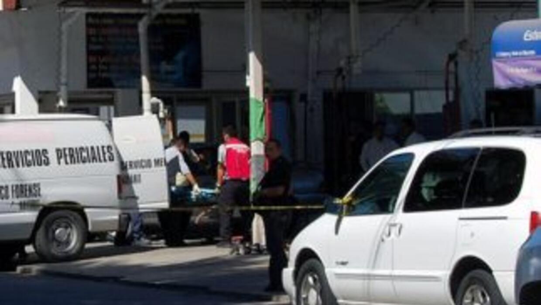 Un comando armado atacó un lavado de autos en Tepic, dejando al menos 15...