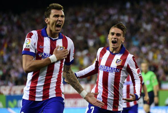 La Supercopa de España no pudo tener mejor desenlace que el partido en e...