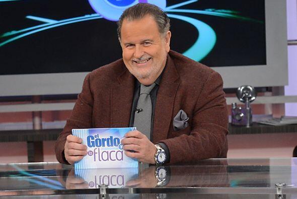 Raúl de Molina se ha convertido en uno de los personajes de televisión m...