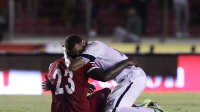 Team USA vs. Panamá en Copa Oro: el duelo de una deuda por cobrar...que favoreció el 'Tri'