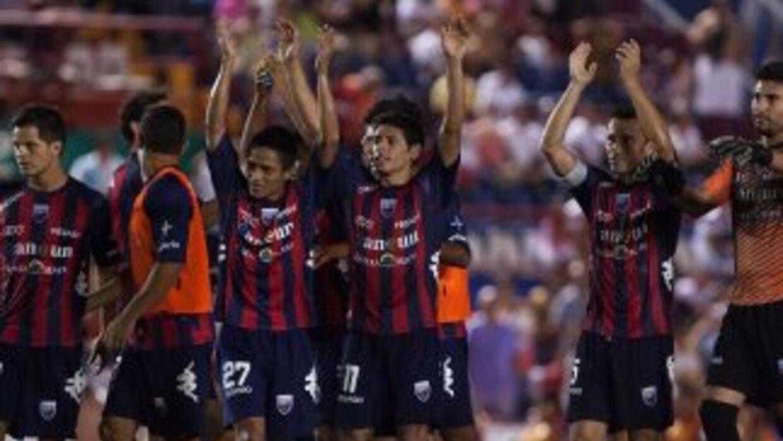 Atlante consiguió su primer triunfo del torneo al derrotar 1 - 0 a Pumas