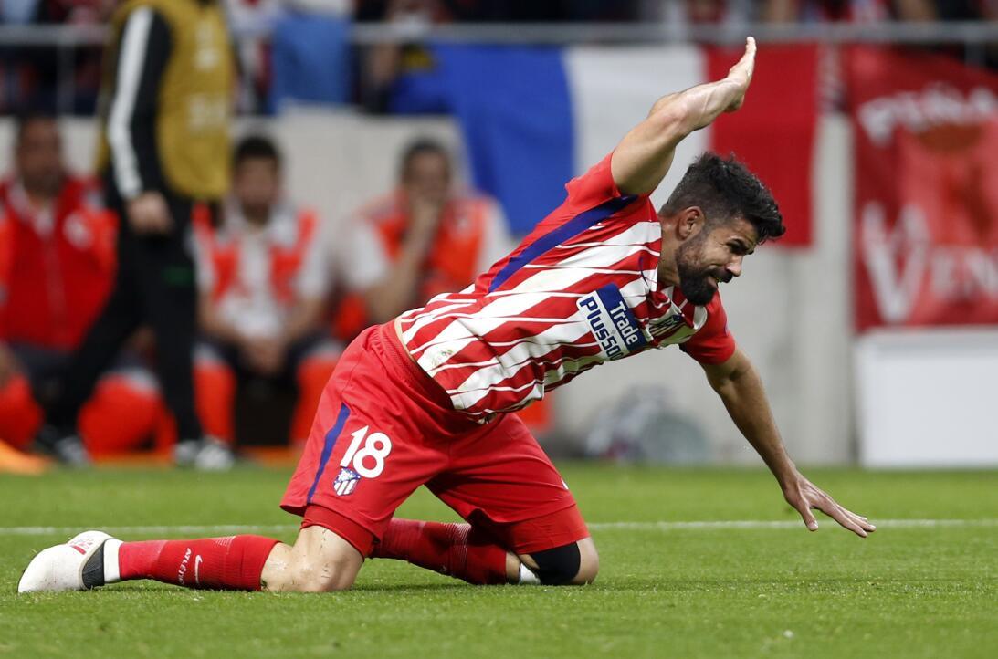 En fotos: Atlético venció a Sporting de local y dio un paso a semifinale...