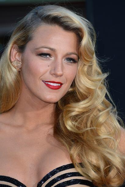 Actualmente esta belleza está más enamorada que nunca de Ryan Reynolds y...