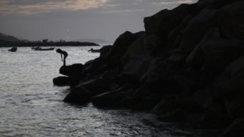 Playa de Venezuela. (Imagen de Archivo).