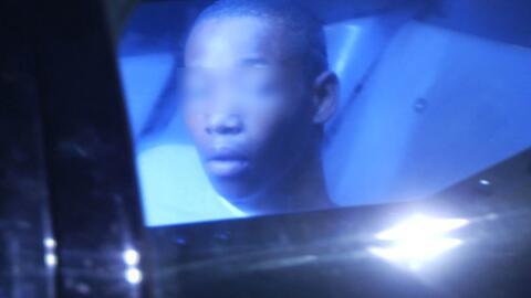 El joven de 16 años, Deonte Green, quien se encuentra en prisi&oa...