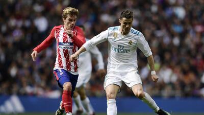 Derbi madrileño a la vista: Merengues y Colchoneros disputarán la Supercopa de Europa