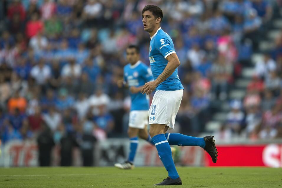 Suspenden a Mauricio Pinilla por insultar y golpear a árbitro 20170107_4...