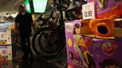 Fisher Price anunció el retiro de 10 millones de juguetes.