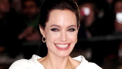 Angelina Jolie nunca amó actuar
