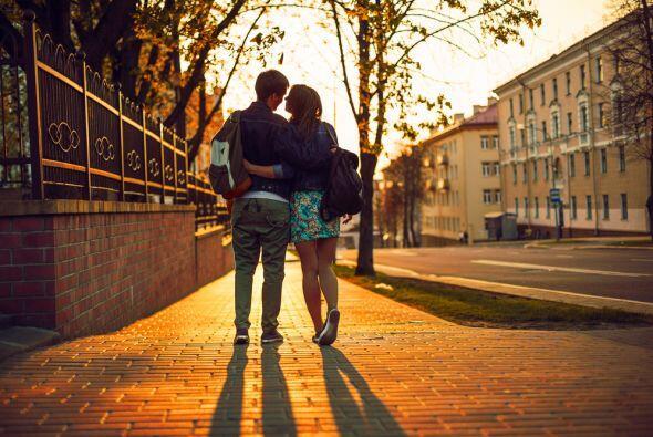Lo mejor sucede para ti en el plano sentimental pues te estarás preparan...