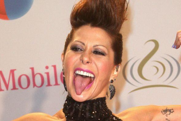Alejandra Guzmán es uno de los grandes talentos con los que cuenta Va Po...