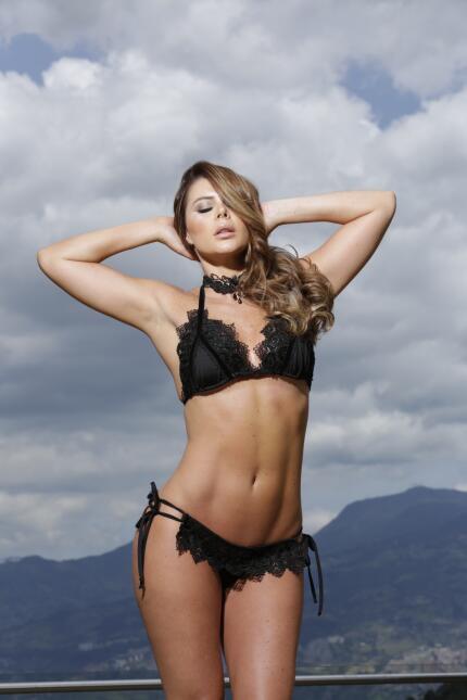 Juliana Sosa (@july_sosa_26) es una espectacular modelo y actriz colombi...