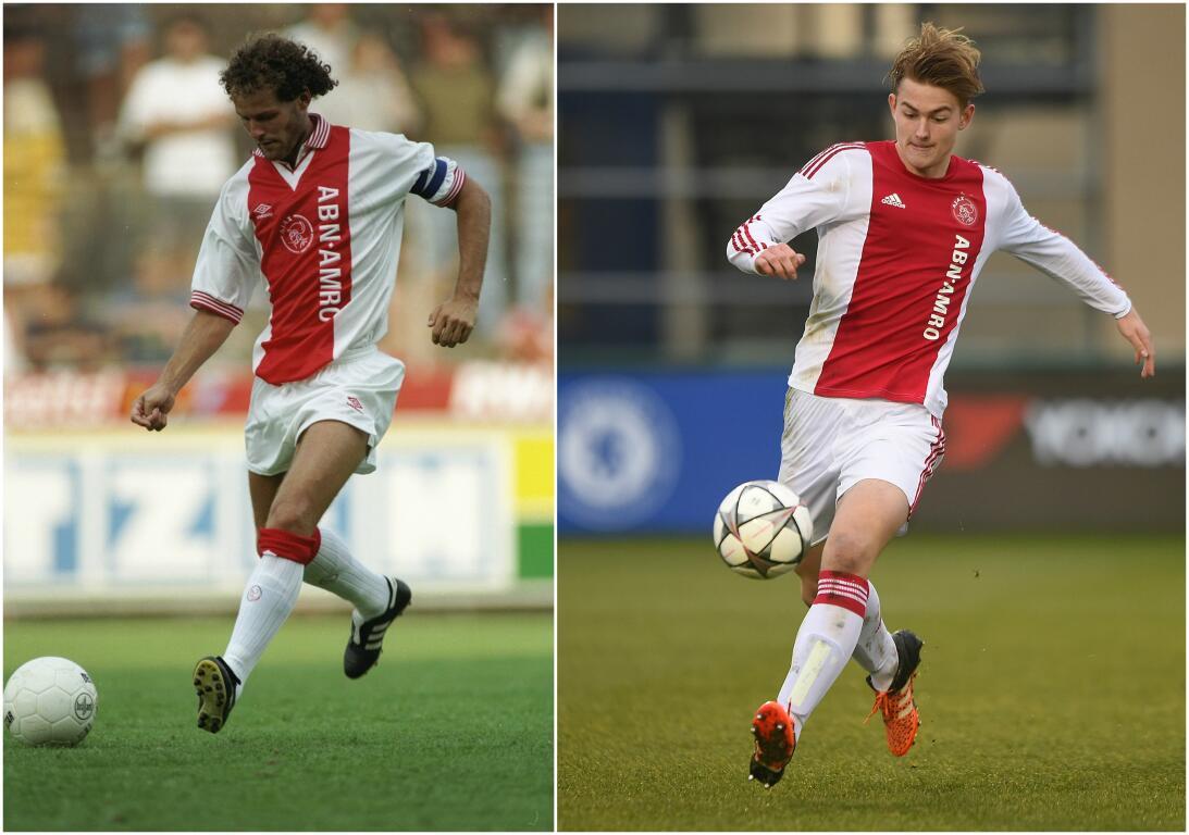Estos 12 adolescentes revivieron al mítico Ajax campeón de Europa 4.jpg