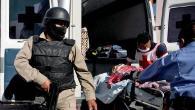 Sometidos a extorsiones, secuestros y asesinatos, los médicos de Ciudad...