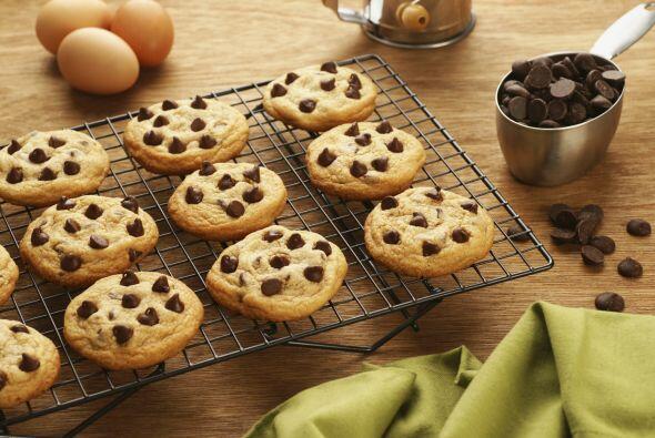 Los pasteles, panes y galletas, suelen requerir que sus ingredientes est...