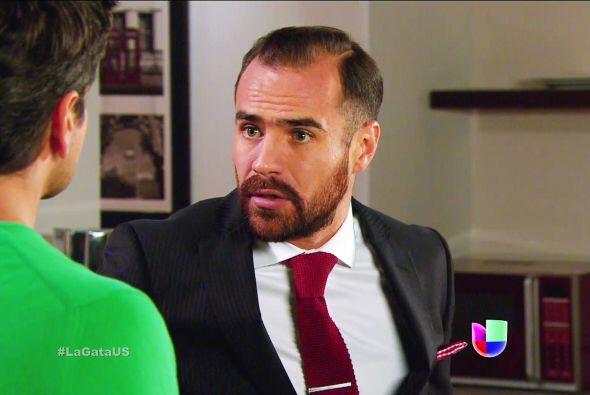 ¡Ayyy Pablo! Mariano se puso furioso al saber que visitaste al abogado d...