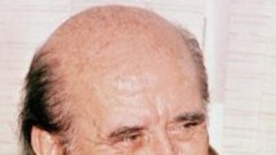 El ex presidente Carlos Andrés Pérez Rodríguez gobernó en Venezuela en d...