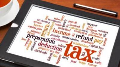 Los preparadores de impuestos profesionales deben renovar sus Números de...