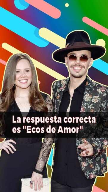 Así fue el play-along experience de La Banda en Univision Conecta  94-Fu...
