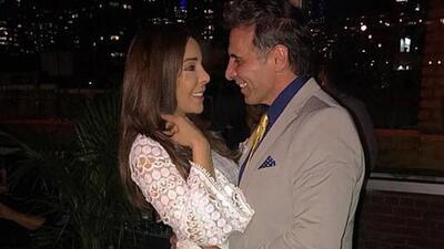 Gelena Solano celebró el cumpleaños de sus dos grandes amores