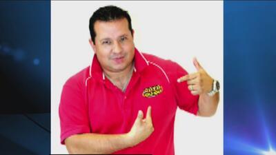 Continúa la polémica tras el arresto del locutor Ulises Rayas