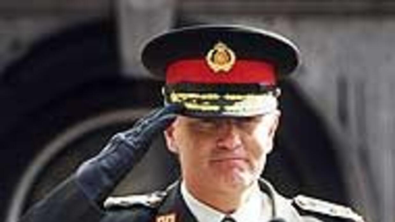 Entre enhorabuenas y críticas, Holanda se retira el domingo de Afganistá...