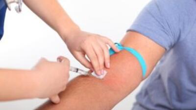 Si deseas donar sangre puedes llamar a la Cruz Roja al 1-800-RED-CROSS