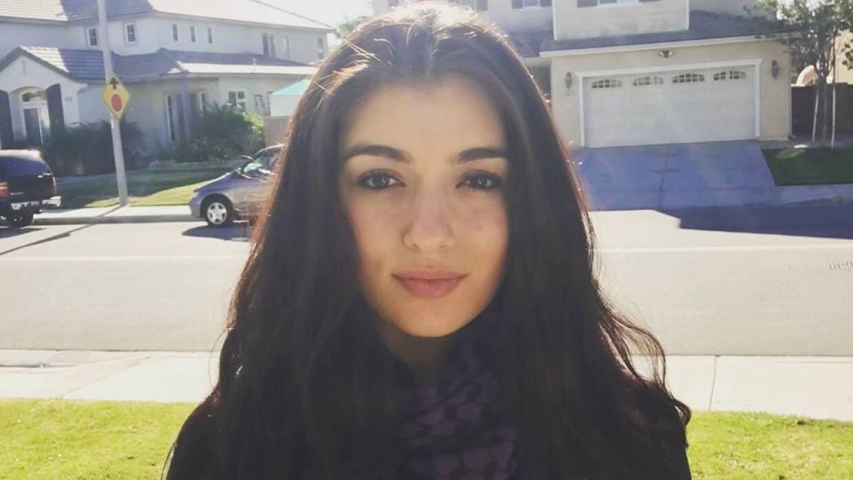 Marwa Balkar, musulmana que dedicó un post a Trump