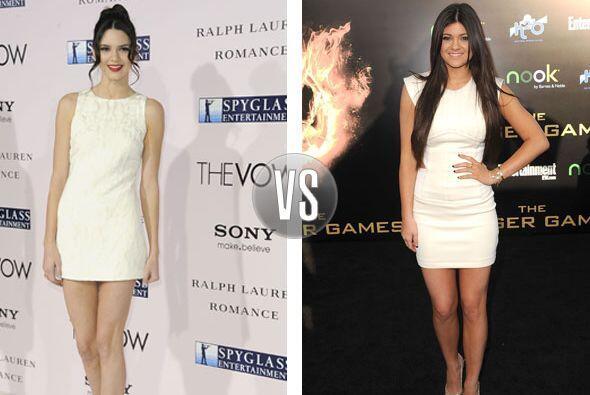 Algo que le reconocemos a la mayor de las Jenner es que toma más riesgos...