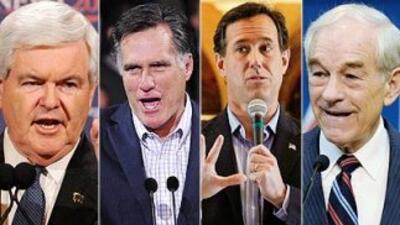 Los caucus de Maine aportan 24 delegados para la convención nacional rep...