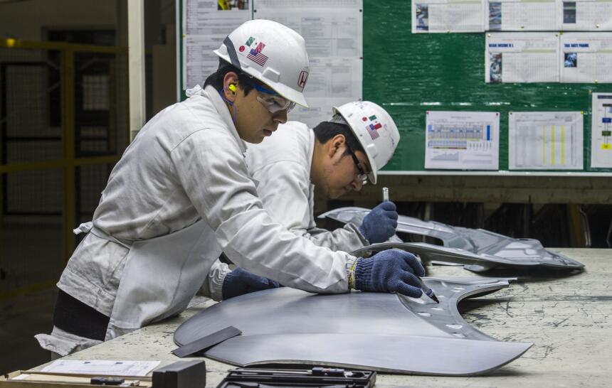 Estas son las 15 fábricas mexicanas cuyos productos Donald Trump amenaza...