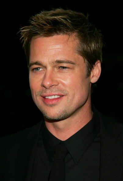 Para 2006, el alguna vez esposo de Jennifer Aniston, decidió que...