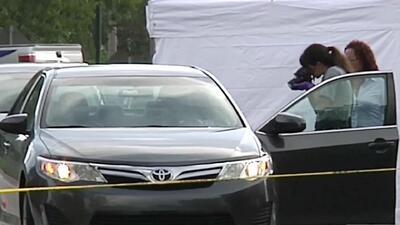 Chofer de Uber dispara y mata a un asaltante en Miami