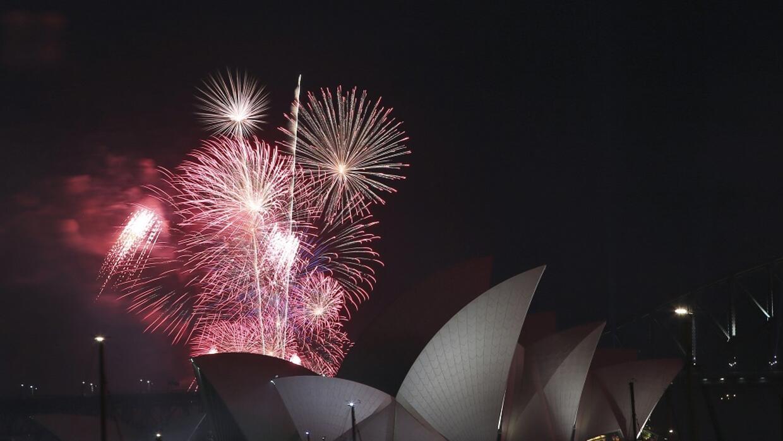 Australia ya recibió al 2016.
