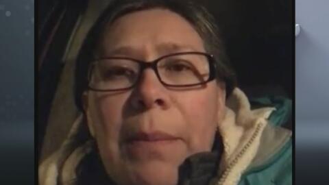 Inmigrantes en un centro de detención del ICE en Washington se declaran...