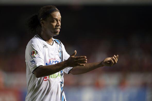 Pero además de todo, Chivas fue el que menos goles hizo de los cuatro en...