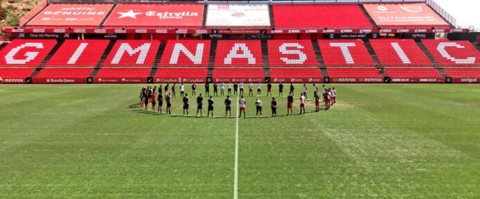 El fútbol español se une a favor de las víctimas de los atentados en Cat...