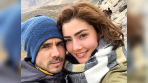 José Ron y Daniela Alvarez aseguran que siguen tan o más e...