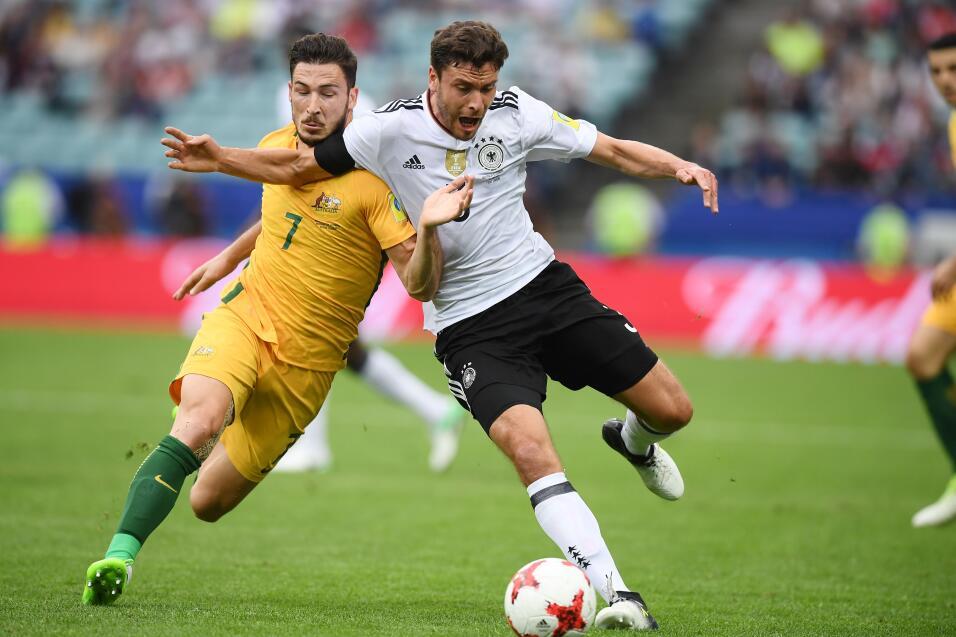 Alemania sufre, pero vence a una aguerrida Australia GettyImages-6976851...